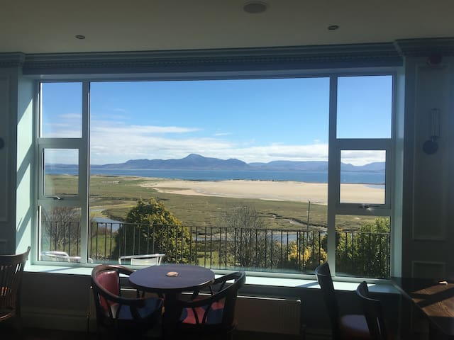 McLoughlins of Mulranny - Luxury B&B with a view - Mallaranny - Bed & Breakfast