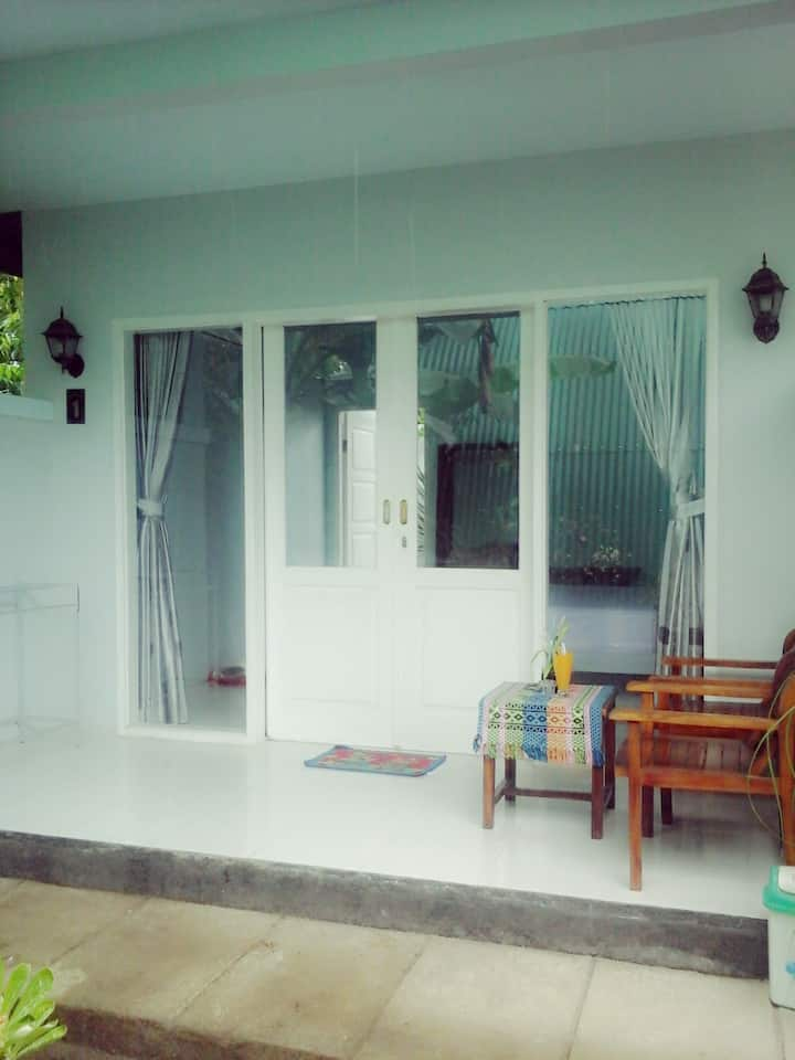 jibril guest house Room 03 AC