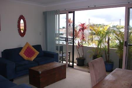Light, large bedroom, great location - Ballina - Wohnung