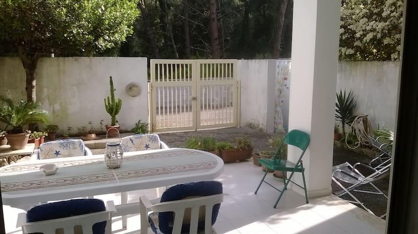 VILLETTA ADIACENTE AL MARE SALENTO - San Cataldo - 一軒家