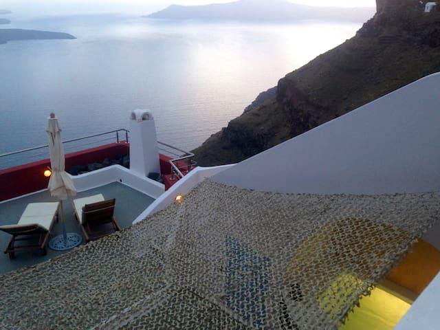 Santorini Hara's Houses - Studio 1