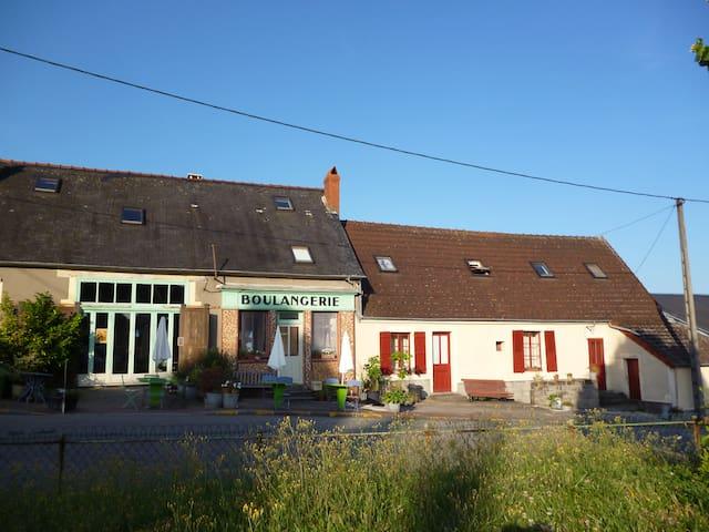 Le Fournil  - Préporché - Casa