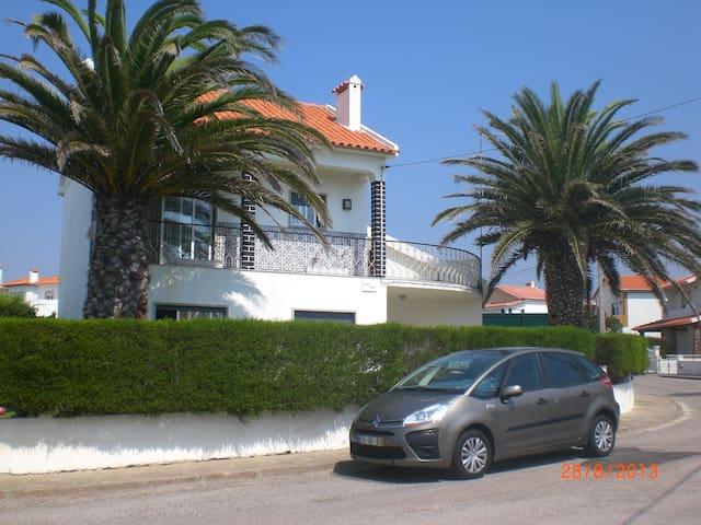Full House next Ericeira, 4 bedroom - Carvoeira - Dom