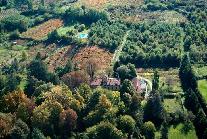 HOUSE OF ROSES - Park Villa Schella - 26 PHOTOS