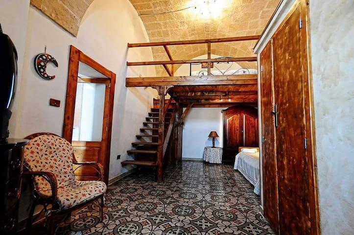 Vacanze in Salento Puglia - Oria - House