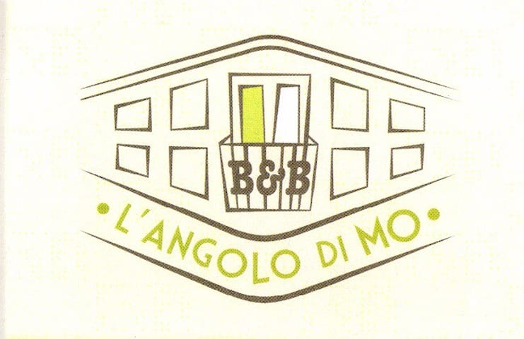 l' Angolo di Mo B&B - Cassino - Bed & Breakfast
