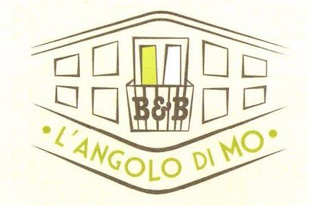 l' Angolo di Mo B&B - Cassino