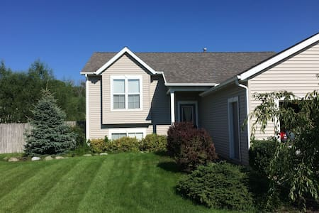 PRIVATE SUITE CLOSE TO GRAND VALLEY - Hudsonville