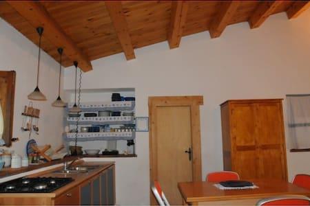 Esclusive villa indipendent - Loft - Cefalù