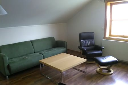 Shared Apartment in Longyearbyen - Apartamento