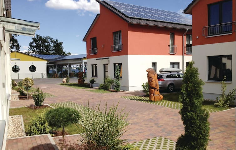 Holiday cottage with 3 bedrooms on 140 m² in Berlin-Köpenick