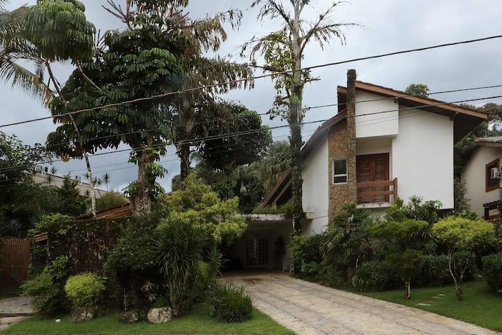 Casa de Praia - Riviera de São Lourenço