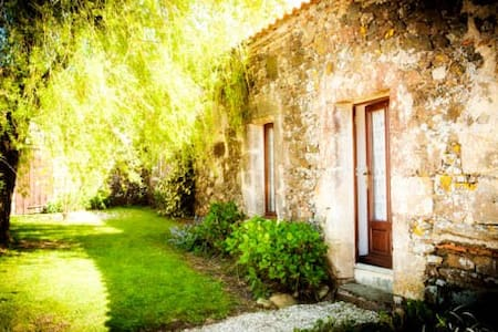 25kms de PUY DU FOU -3 star cottage - Monsireigne