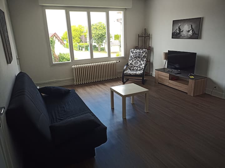 Appartement 1.3