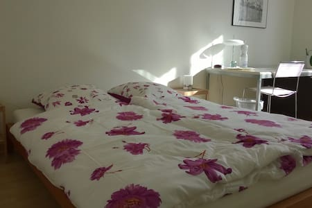 Bed+Breakfast in Basel at Silvie's - Basel