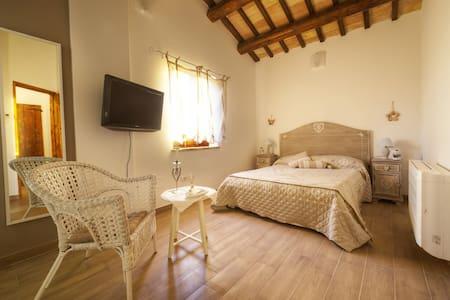 camera panoramica - Montefano