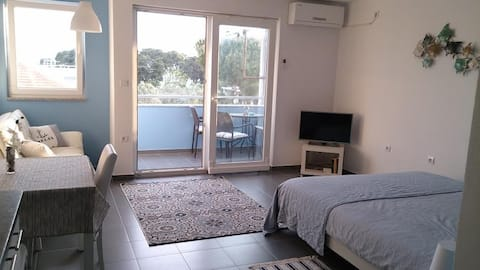 Great location - new apartment!