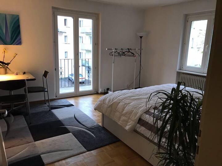 2.5 Zimmer in Dübendorf