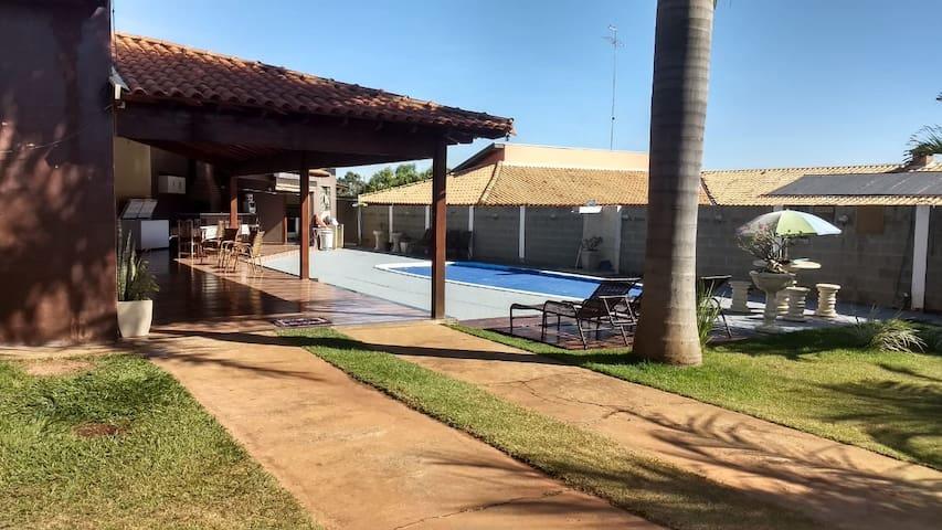 Chácara Pinheiro - Lazer e Bem-Estar