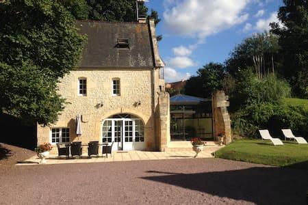 Maison de caractère - Lantheuil