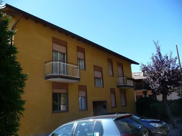 Appartam. sub.3 Armio Veddasca 900mt slm - Maccagno con Pino e Veddasca - Flat