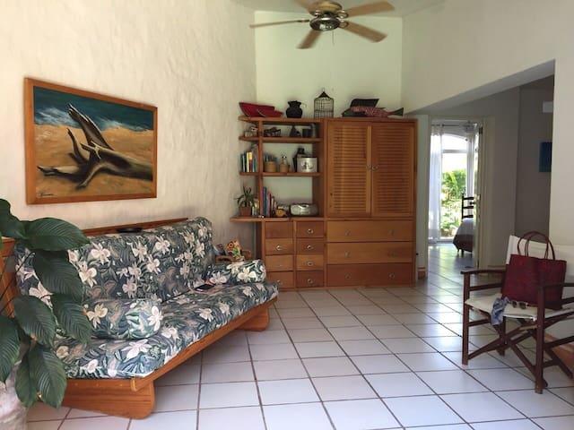Cuernavaca, Morelos - Tres de Mayo - Appartement