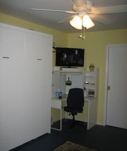 midway bnb in Hollywood florida - Hollywood - Bed & Breakfast
