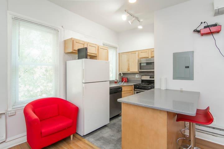 Apartments For Rent In Philadelphia Fairmount