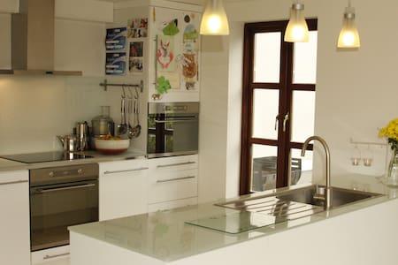 Luxurious modern house - Ardara - Haus