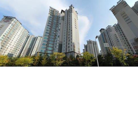 very good location - 백석동 - Apartment