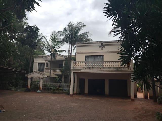Beaulavale Haven, Greystone Park, Harare