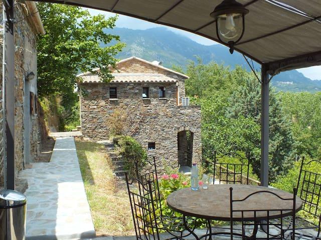 Maison individuelle - San-Giuliano - Dům