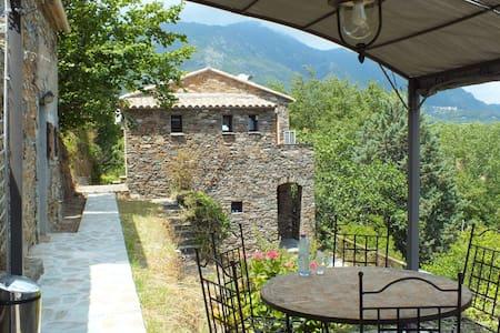 Maison individuelle - San-Giuliano