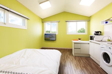 Accommodation with great breakfast - Iljuseo-ro43beon-gil, Seogwipo-si
