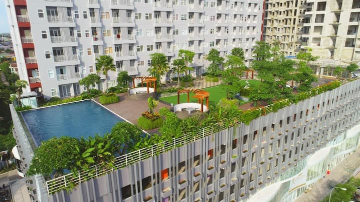 VidaView Apartment Home Stay