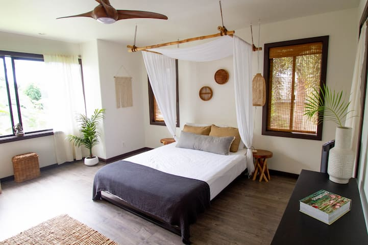 Zen Suite (The Bamboo House)