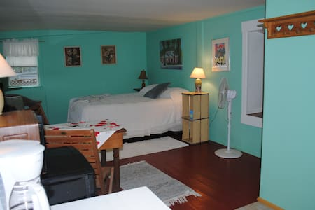 Tin Cottage by the Sea - Port Aransas - Cottage