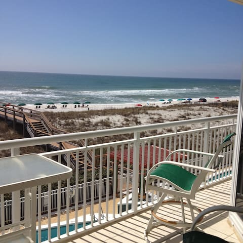 2nd Floor Condo on the BEACH - Navarre