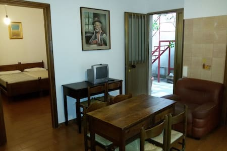 Appartamento a Soverato - Soverato Marina - Apartment