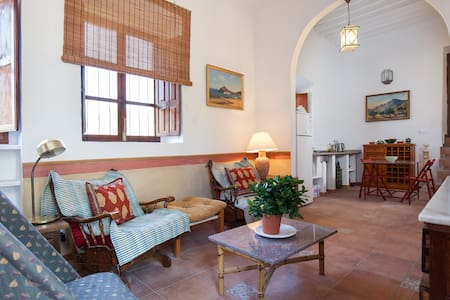 Apartment in Traditional Cortijo - Níjar - Apartment