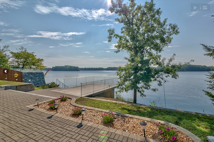 Paradise On Pike Lake, The Perfect Retreat!