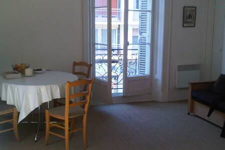 Studio Flat in Central Dieppe - Dieppe