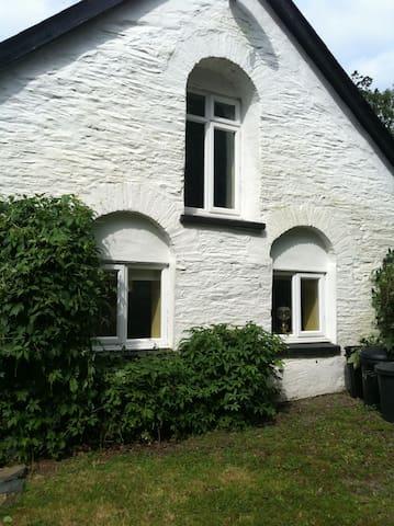 Abereifed Cottage, Llechryd, near Cardigan - Llechryd