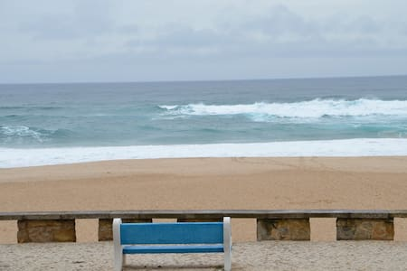 Praia Grande, Sintra, Lisboa - Colares