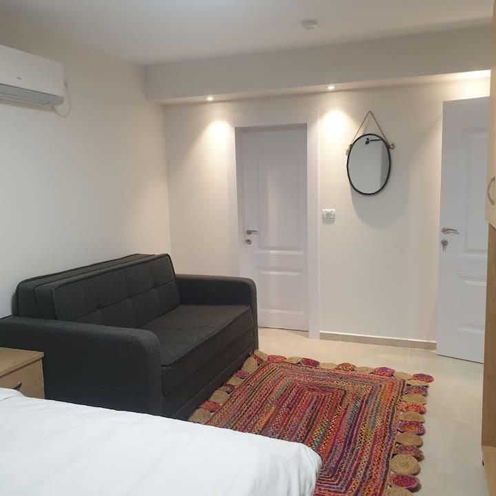 Beautiful Golan Heights Cozy suites