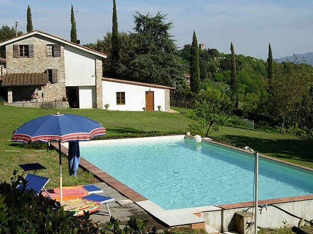 Casa vacanze Vecoli - Lucca - Casa