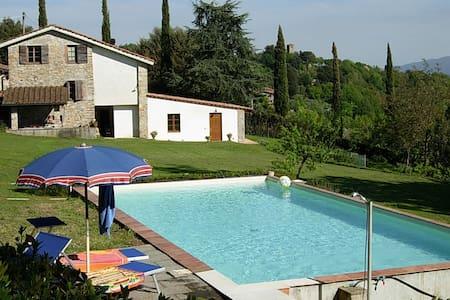 Casa vacanze Vecoli - Lucca
