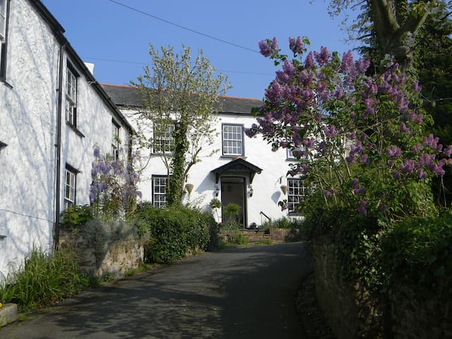 Beautiful tranquil B&B with gardens - Bude - Bed & Breakfast