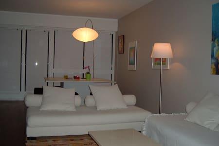 appartement 66m2 - La Tronche - Apartment