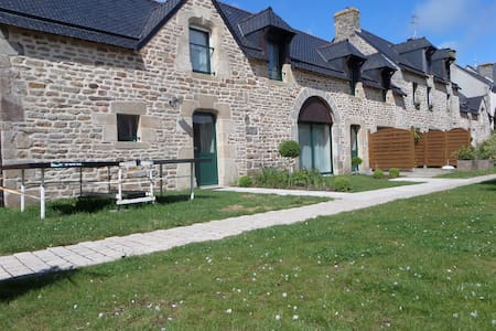 Chambre Nature & Découverte - Guidel - Bed & Breakfast